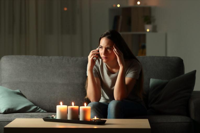Stromausfall - was muss ich tun?